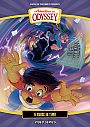 Adventures in Odyssey: A Twist in Time - DVD