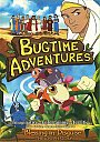 Bugtime Adventures: Blessing In Disguise - DVD