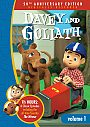 Davey & Goliath Volume 1: 50th Anniversary Edition - VOD