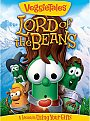 VeggieTales: Lord of the Beans - DVD