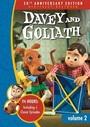 Davey & Goliath Volume 2: 50th Anniversary Edition - VOD