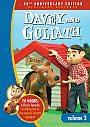Davey & Goliath Volume 3: 50th Anniversary Edition - VOD