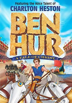 Ben Hur: A Tale of Christ (Animated)
