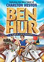 Ben Hur: A Tale of Christ (Animated) - DVD