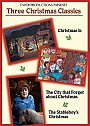 Three Christmas Classics - DVD