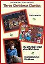 Three Christmas Classics - DVD