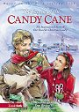 The Legend Of The Candy Cane - DVD