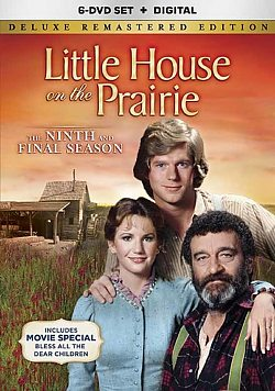 Little House on the Prairie: Season 9 (Remastered 6 Disc Set)
