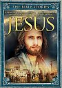 The Bible Stories: Jesus - DVD