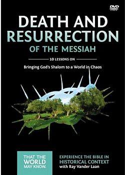 Faith Lessons Vol. 04: Death & Resurrection of the Messiah