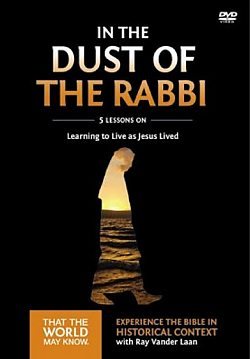 Faith Lessons Vol. 06: In the Dust of the Rabbi