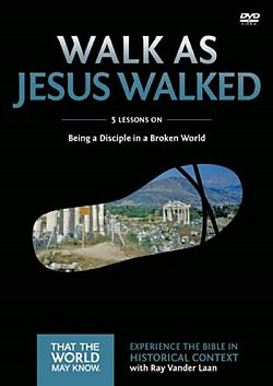 Faith Lessons Vol. 07: Walk As Jesus Walked