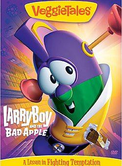 VeggieTales: Larry-Boy & The Bad Apple