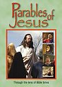 Parables Of Jesus - DVD