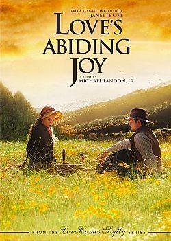 Love's Abiding Joy #4