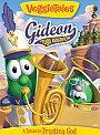 VeggieTales: Gideon -Tuba Warrior - DVD