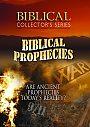 Biblical Collectors Series: Biblical Prophecies - VOD