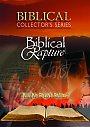Biblical Collectors Series: Biblical Rapture - VOD