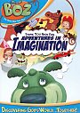 Boz: Adventures In Imagination - DVD
