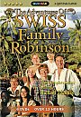The Adventures of Swiss Family Robinson: The Complete Series - DVD