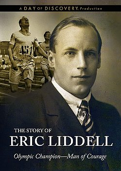The Story Of Eric Liddell