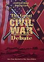 The Great Civil War Debate - DVD