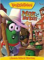 VeggieTales: Moe & The Big Exit - DVD