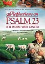 Reflections On Psalm 23: For People With Cancer - DVD
