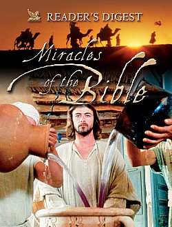 Miracles Of The Bible Collection