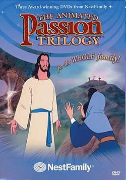 The Animated Passion Trilogy