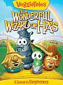 VeggieTales: The Wonderful Wizard Of Has - DVD