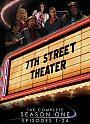 7th Street Theater: Season One - DVD