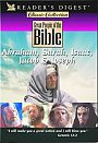 Great People Of The Bible: Abraham Sarah Isaac Jacob & Joseph - DVD