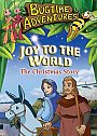 Bugtime Adventures: Joy To The World - DVD