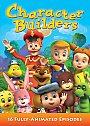 Character Builders Series - DVD