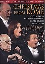 Christmas From Rome - DVD