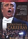 Christmas With Carreras - DVD