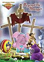 Storyteller Cafe: Beyond The Manger - DVD