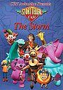 Storyteller Cafe: The Storm - DVD
