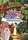 Bugtime Adventures: Riding For A Fall - DVD