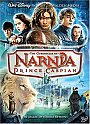 The Chronicles of Narnia: Prince Caspian - DVD