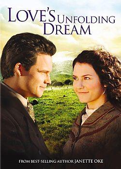 Love's Unfolding Dream #6