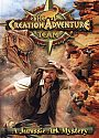 The Creation Adventure Team: A Jurassic Ark Mystery - DVD
