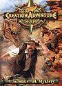 The Creation Adventure Team: A Jurassic Ark Mystery - DVD