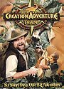 The Creation Adventure Team: Six Short Days One Big Adventure - DVD
