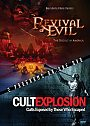 Revival Of Evil & Cult Explosion - DVD