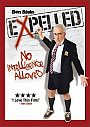 Expelled: No Intelligence Allowed - DVD