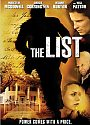 The List (2007) - DVD