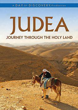 Judea: Journey Through The Holy Land