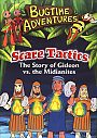Bugtime Adventures: Scare Tactics - DVD